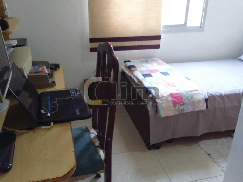 apartamento - ref: cj22272