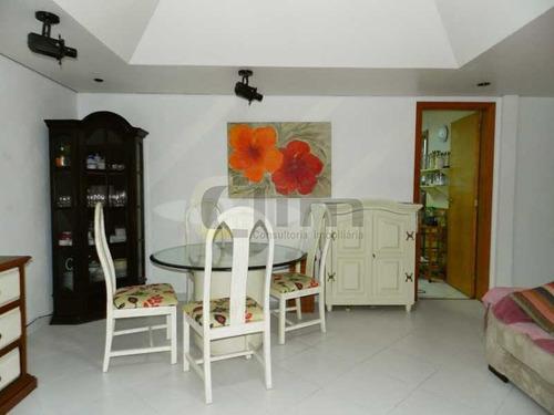 apartamento - ref: cj22274