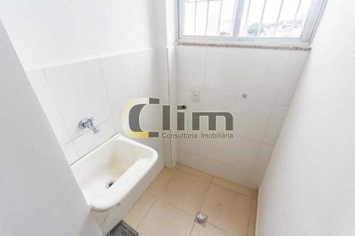 apartamento - ref: cj22275