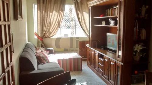 apartamento - ref: cj22281