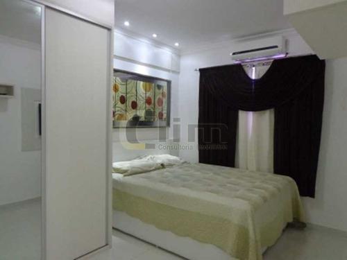 apartamento - ref: cj22282
