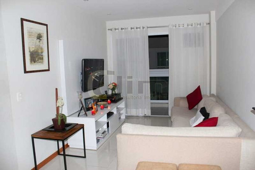 apartamento - ref: cj22287