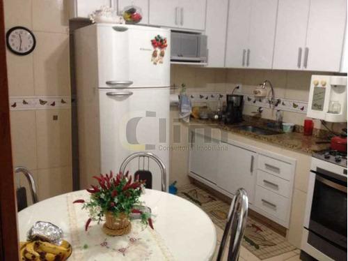 apartamento - ref: cj22289