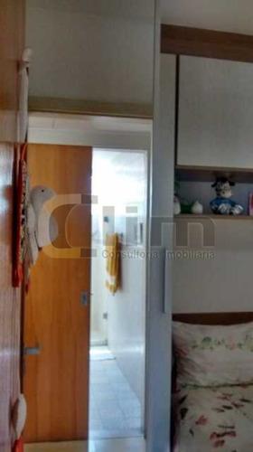 apartamento - ref: cj22295