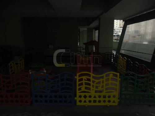 apartamento - ref: cj22296