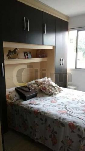 apartamento - ref: cj22302