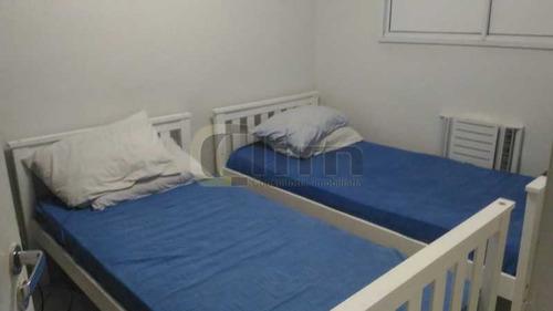 apartamento - ref: cj22303