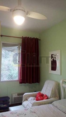apartamento - ref: cj22306