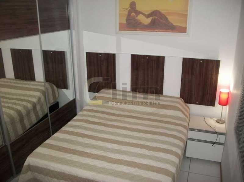 apartamento - ref: cj22309