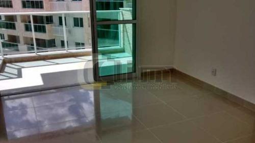 apartamento - ref: cj22310