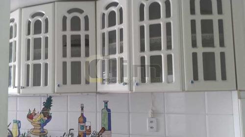 apartamento - ref: cj22313