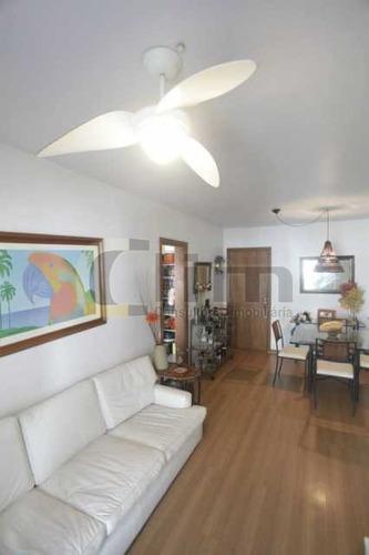 apartamento - ref: cj22315