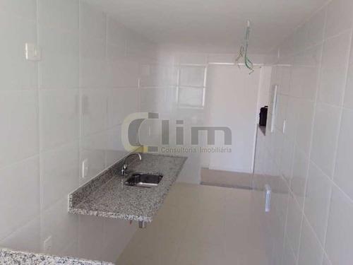 apartamento - ref: cj22318