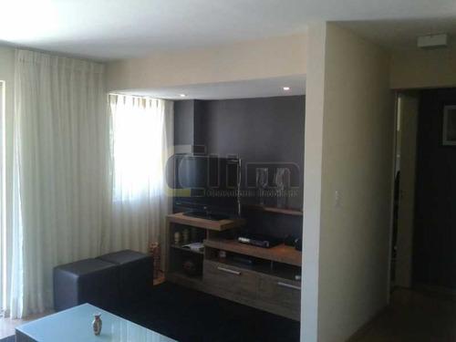 apartamento - ref: cj22323