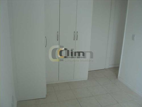 apartamento - ref: cj22324
