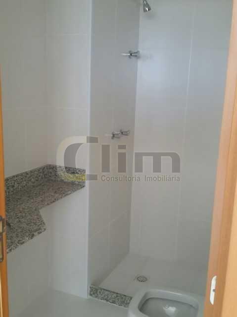 apartamento - ref: cj22329