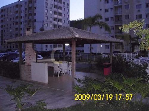 apartamento - ref: cj22333