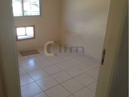 apartamento - ref: cj22335