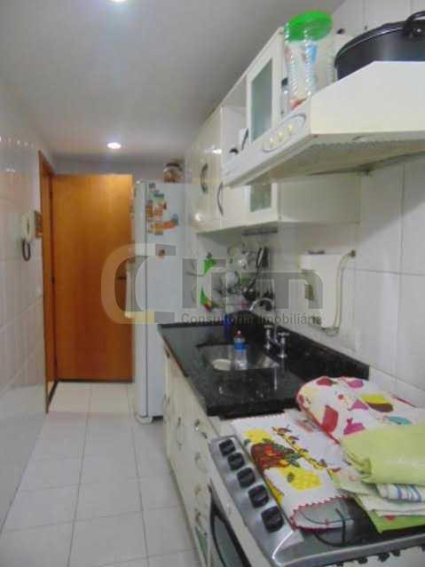 apartamento - ref: cj22337