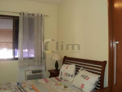 apartamento - ref: cj22340