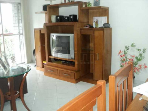 apartamento - ref: cj22341