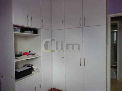 apartamento - ref: cj22342