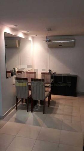 apartamento - ref: cj22347