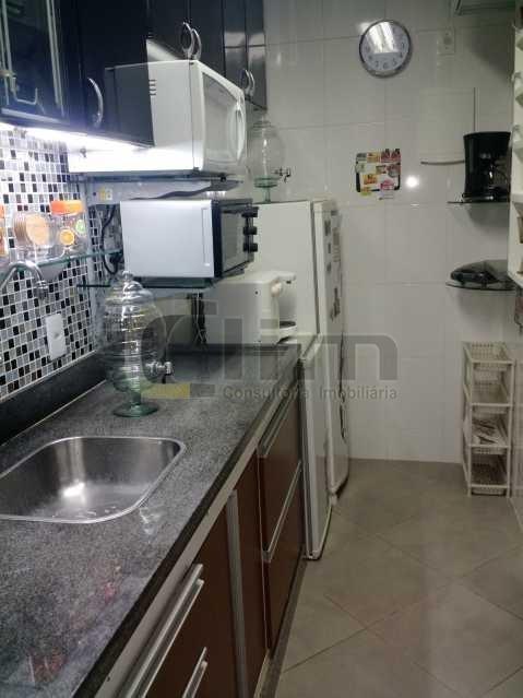 apartamento - ref: cj22351