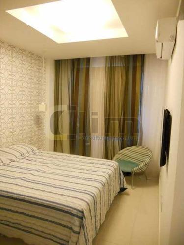 apartamento - ref: cj22352