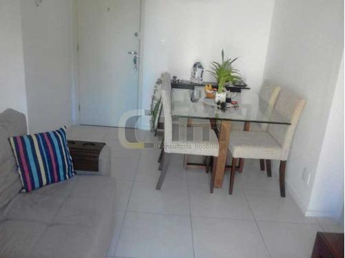 apartamento - ref: cj22355