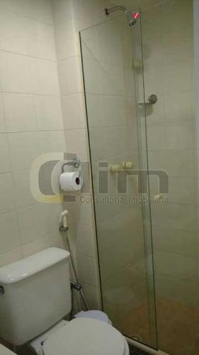 apartamento - ref: cj22357