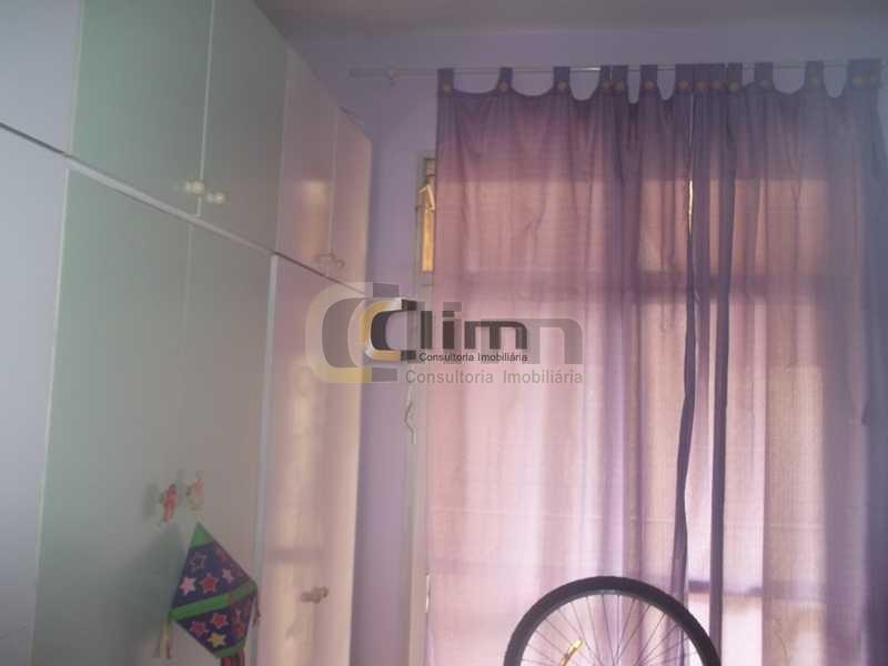apartamento - ref: cj22359