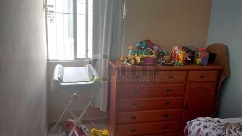 apartamento - ref: cj22361