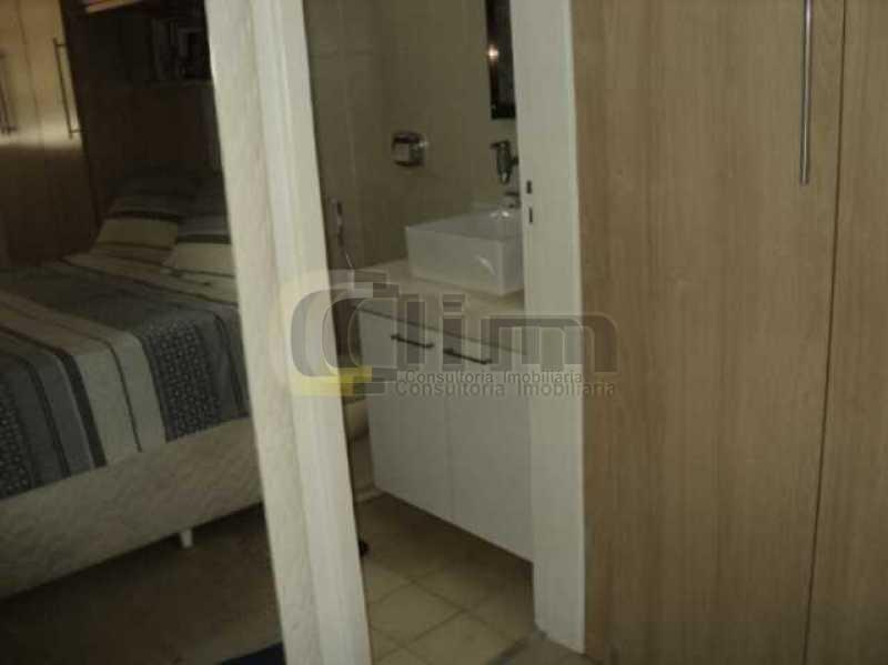 apartamento - ref: cj22362