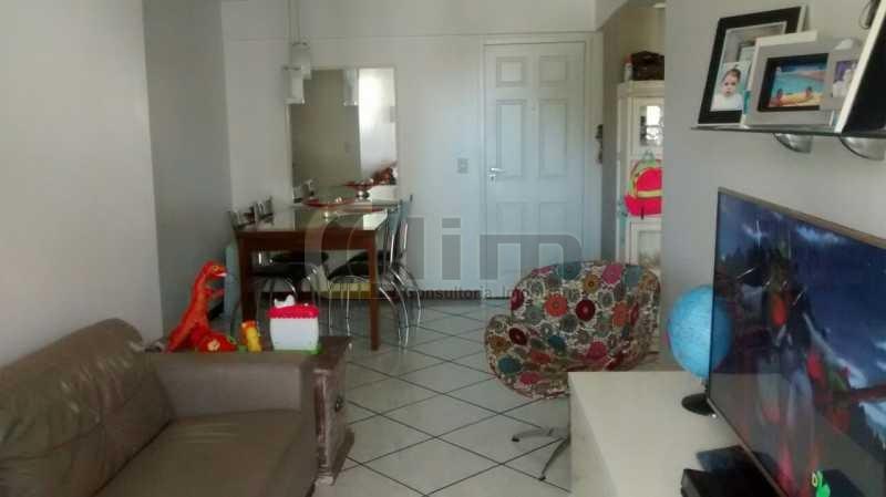 apartamento - ref: cj22364