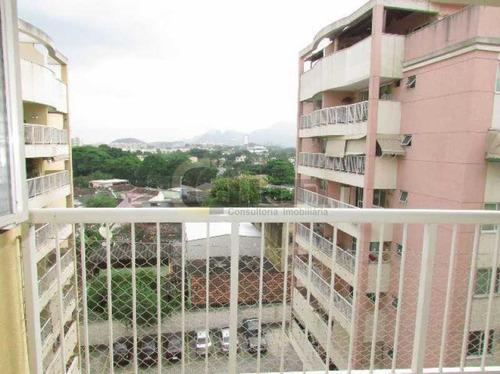 apartamento - ref: cj22368