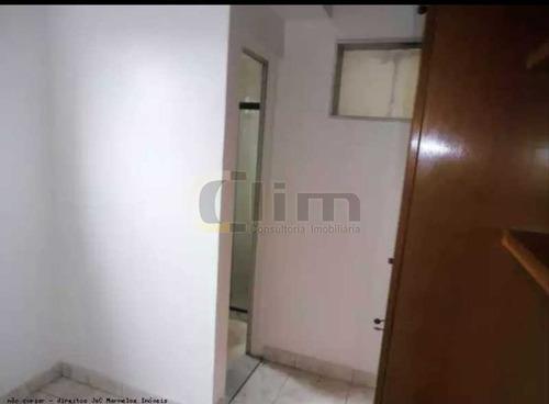 apartamento - ref: cj22369