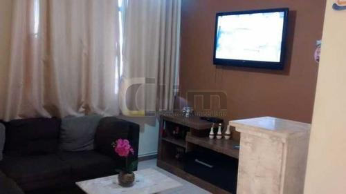 apartamento - ref: cj22371