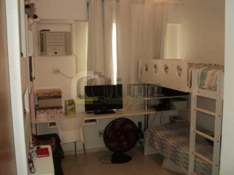 apartamento - ref: cj22372