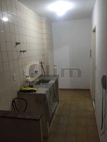 apartamento - ref: cj22380