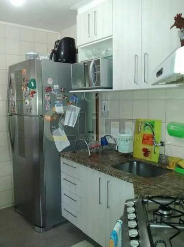 apartamento - ref: cj22381