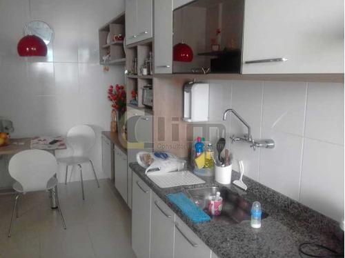 apartamento - ref: cj22385