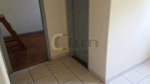 apartamento - ref: cj22386