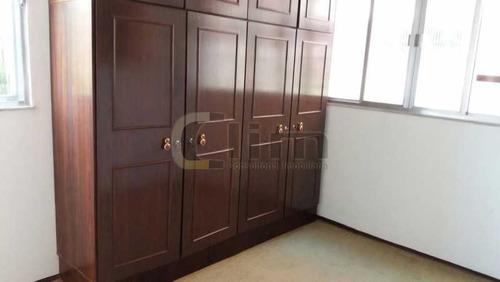 apartamento - ref: cj22393
