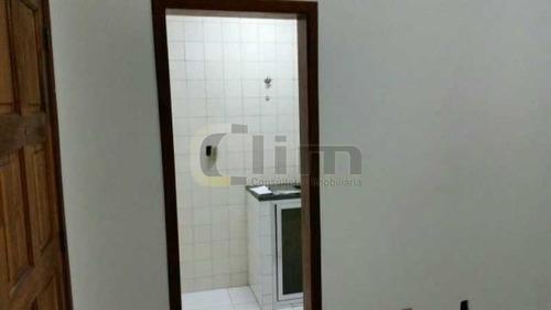 apartamento - ref: cj22396