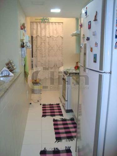 apartamento - ref: cj22398