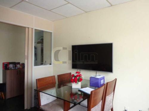 apartamento - ref: cj22400