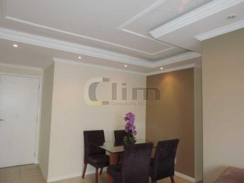 apartamento - ref: cj22402