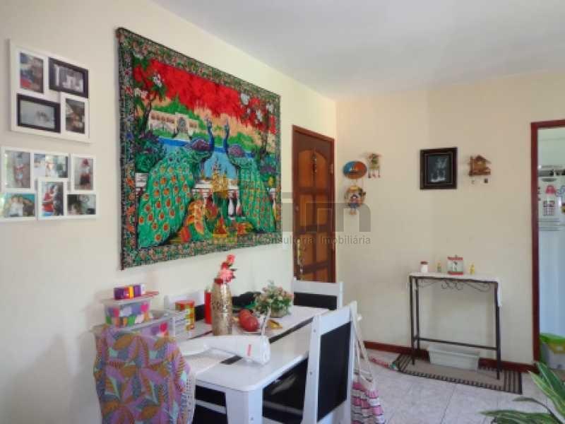 apartamento - ref: cj22404