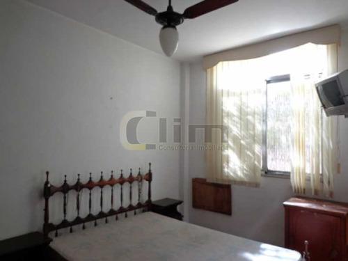 apartamento - ref: cj22407